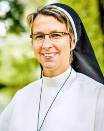 Schwester Jordana - ©Thorsten Wulff