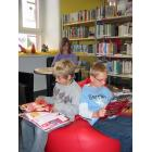 Besuch Volksschule Eisenbach