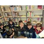 Besuch Johannes-Obernburger Volksschule