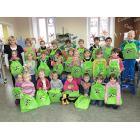 Besuch Johannes-Obernburger-Volksschule