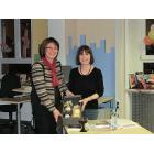 Autorenlesung mit Anne Hassel