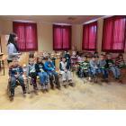 Besuch Albert-Liebmann-Schule