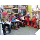 Besuch Kindergarten Sonnenhügel