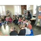 Besuch Johannes-Obernburger-Vorlksschule