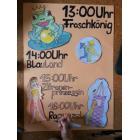 Märchenvorlesungen am Obernburger Märchensonntag
