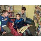 Besuch Johannes-Obernburger-Mittelschule