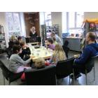 Besuch Richard-Galmbacher-Schule