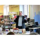 Lutherabend in der Stadtbücherei