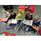 Besuche Kindergarten Altstadt
