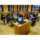 Besuch Main-Limes-Realschule